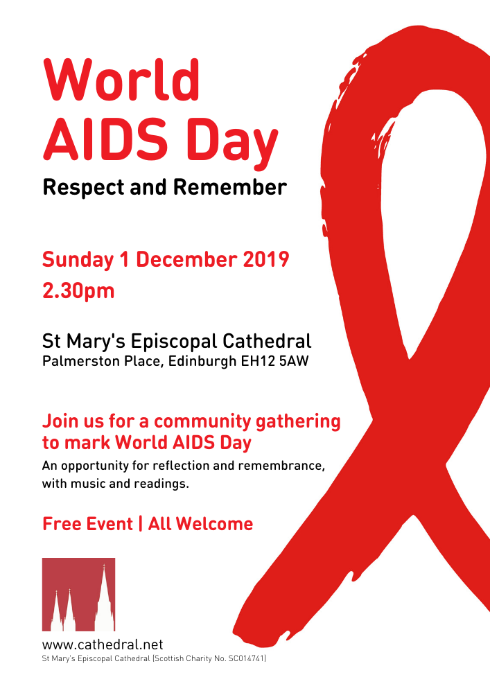 World AIDS Day Gathering - Poster.png